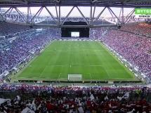 Juventus Turyn 1:1 Genoa