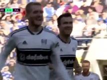 Cardiff City 4:2 Fulham