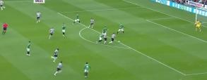 Newcastle United - Brighton & Hove Albion