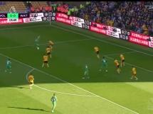 Wolverhampton 0:2 Watford