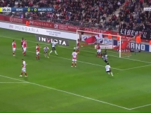 Reims 1:1 Angers