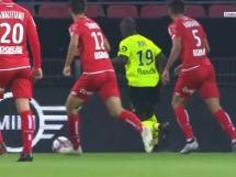 Dijon 1:2 Lille