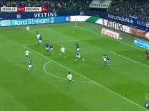 Schalke 04 0:2 Werder Brema