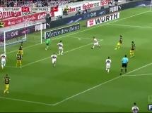 VfB Stuttgart 0:4 Borussia Dortmund