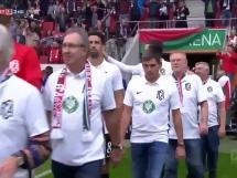 Augsburg 0:0 RB Lipsk