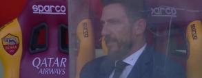 AS Roma 0:2 Spal