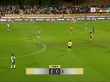 Loures 1:2 Sporting Lizbona