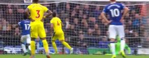 Everton 2:0 Crystal Palace