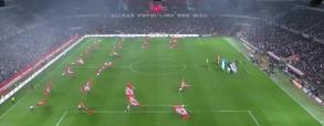 Nice 0:1 Olympique Marsylia