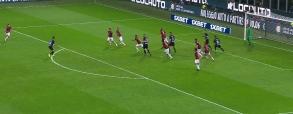 Inter Mediolan 1:0 AC Milan