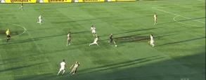 Minnesota United 1:3 Los Angeles Galaxy