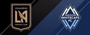 Los Angeles FC - Vancouver Whitecaps