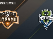 Houston Dynamo 2:3 Seattle Sounders
