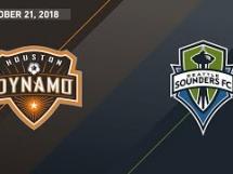 Houston Dynamo 2:3 Seattle Sounders