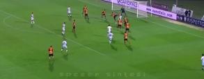 Lecce 1:2 US Palermo