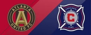 Atlanta United - Chicago Fire
