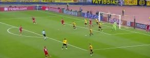 AEK Ateny - Bayern Monachium