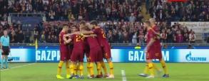 AS Roma - CSKA Moskwa
