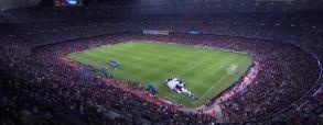 FC Barcelona - Inter Mediolan