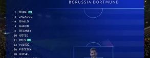 Borussia Dortmund - Atletico Madryt