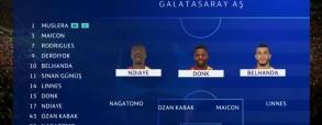 Galatasaray SK - Schalke 04