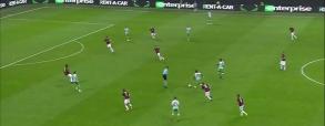 AC Milan - Betis Sewilla