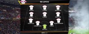 RB Lipsk - Celtic