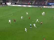 Stade Rennes 1:2 Dynamo Kijów