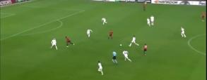 Stade Rennes - Dynamo Kijów