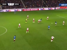 Rangers 0:0 Spartak Moskwa