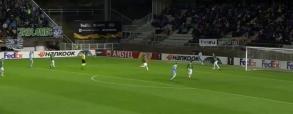 Jablonec - FK Astana