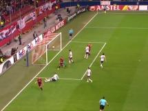 Red Bull Salzburg 3:0 Rosenborg