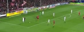 Freiburg - Borussia Monchengladbach