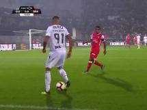 Vitoria Guimaraes 1:1 Sporting Braga