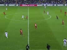 Real Valladolid 1:1 Espanyol Barcelona