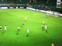 US Palermo 1:1 Venezia
