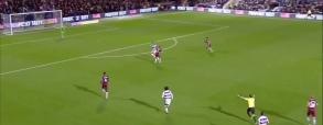 Bramka Pawła w Wszołka w meczu z Aston Villa!