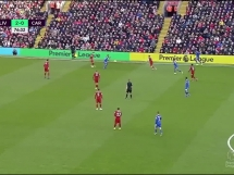Liverpool 4:1 Cardiff City