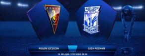 Pogoń Szczecin - Lech Poznań