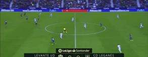 Levante UD - Leganes