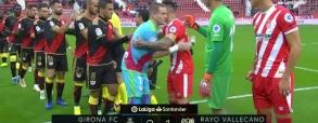 Girona FC - Rayo Vallecano