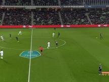Groningen 1:2 PSV Eindhoven