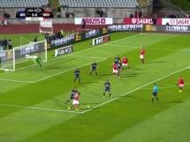 Os Belenenses 2:0 Benfica Lizbona