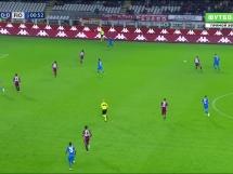 Torino 1:1 Fiorentina