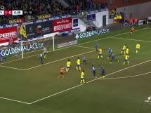 St. Truiden 2:2 Club Brugge