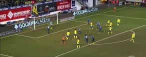 St. Truiden - Club Brugge