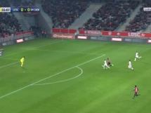 Lille 1:0 Caen