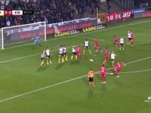 Lokeren 0:0 Oostende
