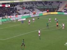 Cercle Brugge 1:1 KV Kortrijk