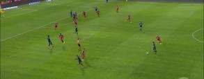 SV Zulte-Waregem - Excelsior Mouscron